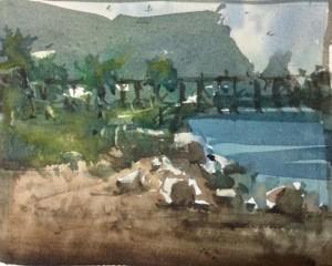 Arenile beach